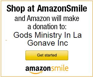 gml amazon smile button