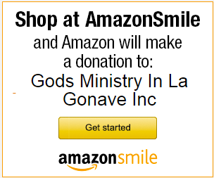 gml amazon smile button