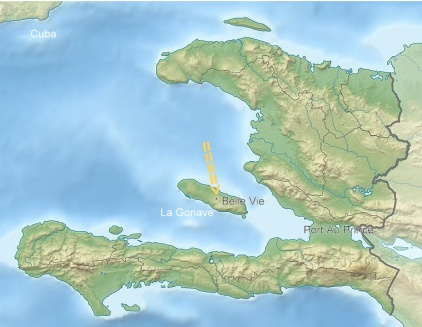 haiti-and-la-gonave-map